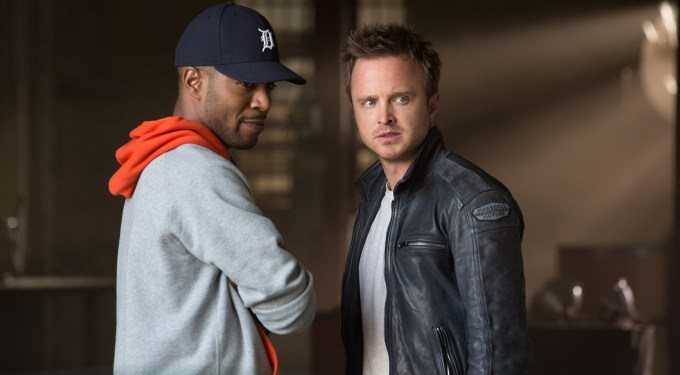 'Need For Speed' – Check Out The Brand New Pics!