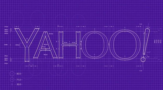 Do You Like The New 'Yahoo!' Logo?