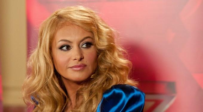 No 'X Factor' Or 'La Voz Kids,' Is Paulina Rubio's Career Done?