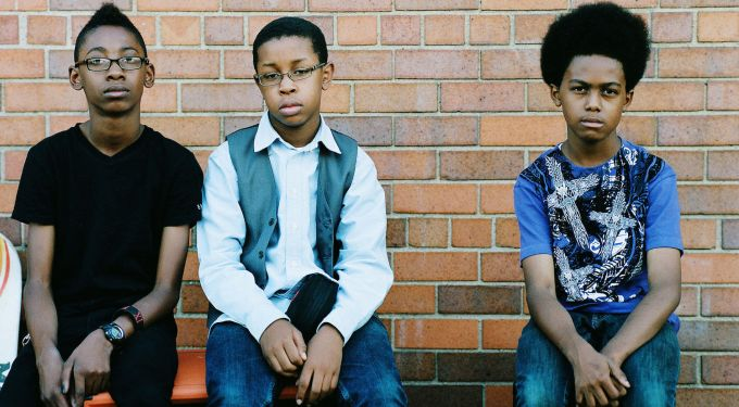 Sony Signs African American Kids Metal Band. Where Are All The Black Rockers?