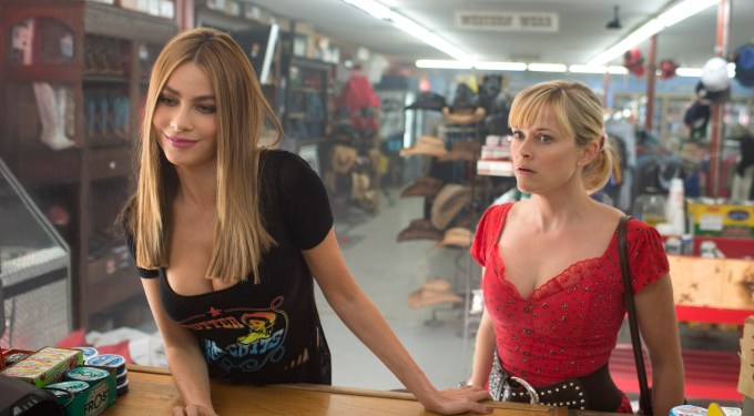 This Week In Movies: 'Hot Pursuit,' 'Maggie,' 'I Am Big Bird'