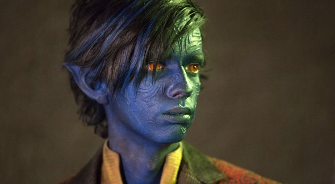'X-Men: Apocalypse': 8 Brand New Movie Stills