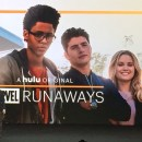 Hulu's Runaways from Marvel