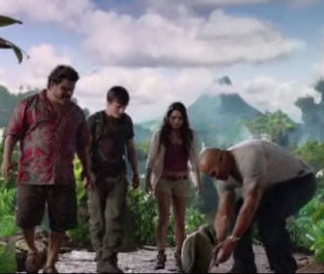 Movies  C B The Mysterious Island