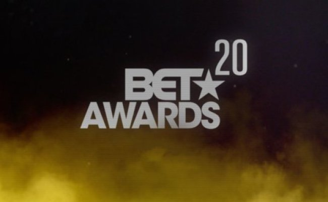 Bet Awards 2020 Nominees Drake Scores Six To Top The List