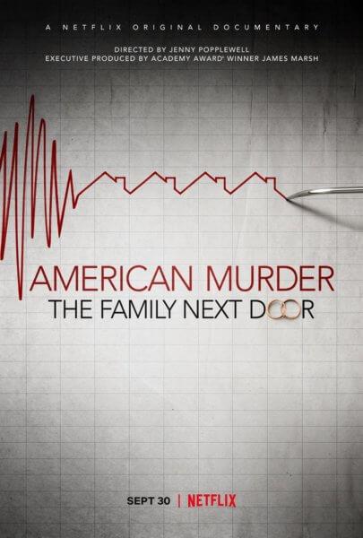 American Murder: The Family Next Door Poster