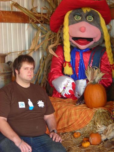 Pumpkin Band  Photo Gallery