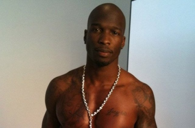 Chad Johnson Sex Tape