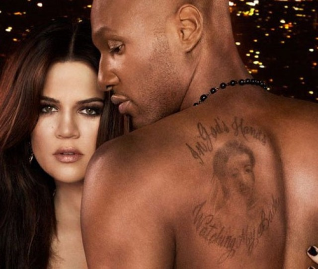 Khloe Kardashian Confirms Sex Tape With Lamar Odom Is  Real