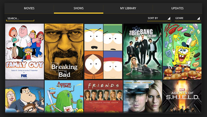 ShowBox APK Download 2