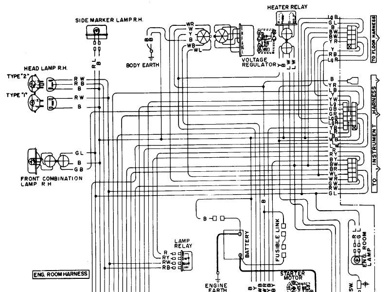 1966 Gmc Dash Wiring Harness, 1966, Get Free Image About