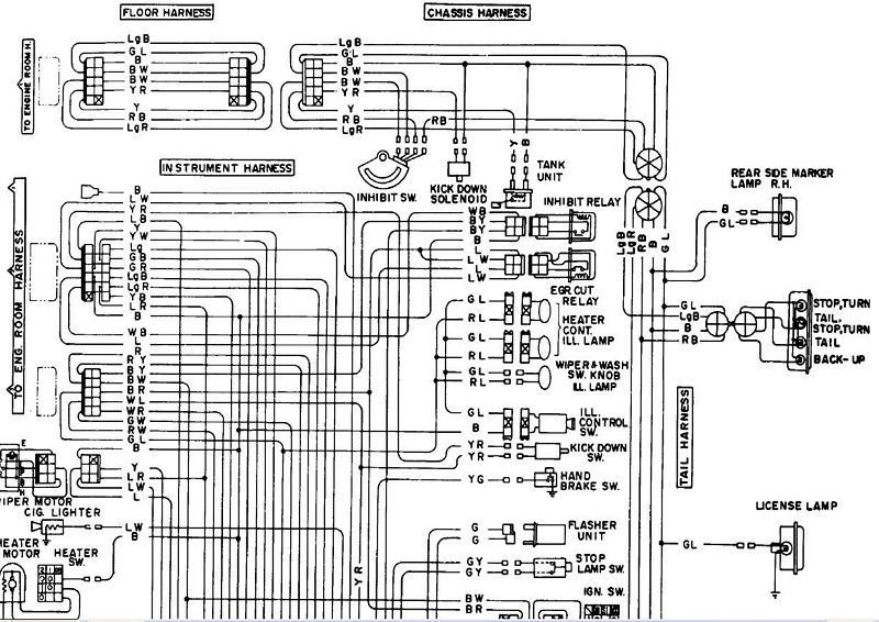 1977 Datsun 280z Wiring Diagram : 31 Wiring Diagram Images