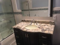 Bathroom Remodeling Cary Apex Morrisville NC | Showcase ...