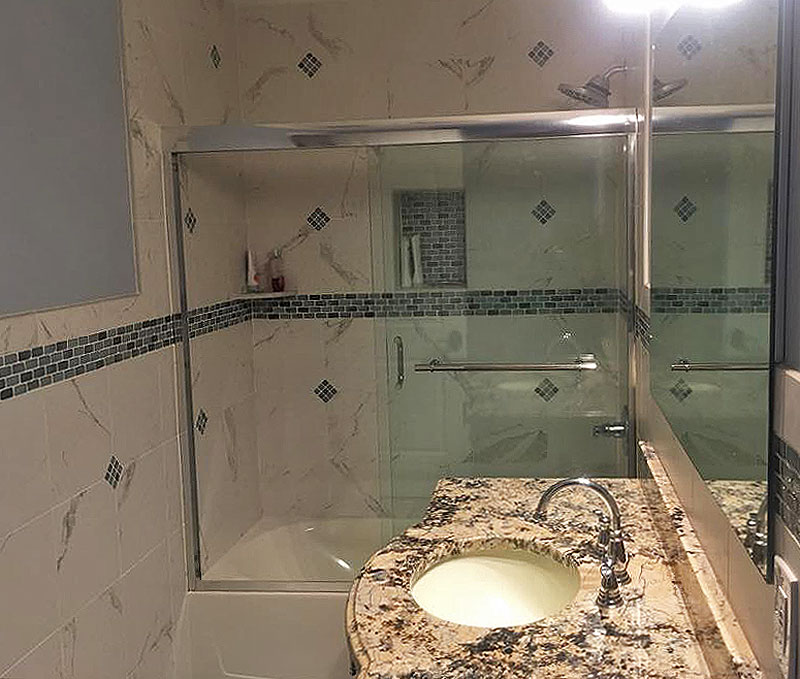 Bathroom Remodeling Cary Apex Morrisville NC  Showcase