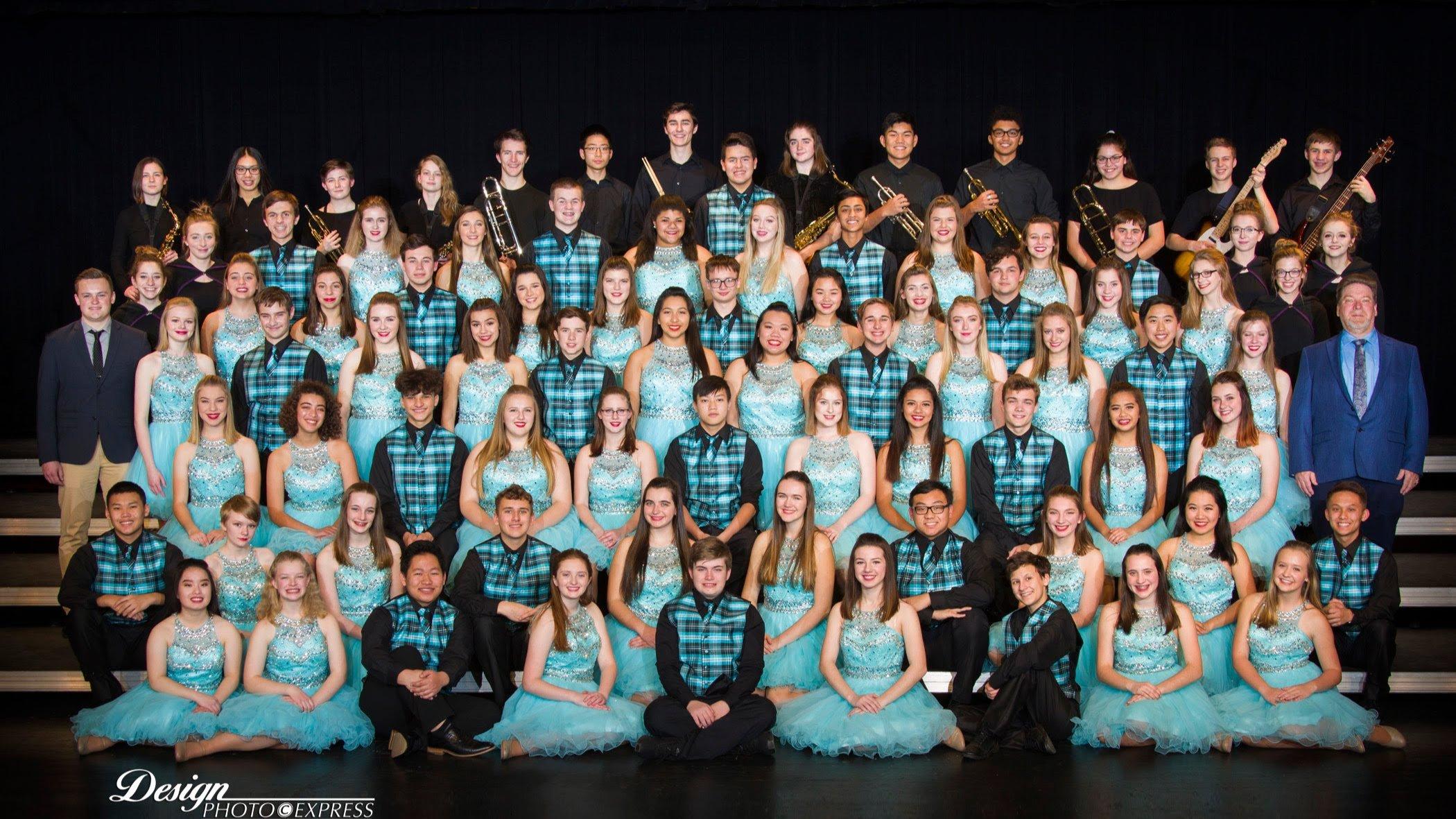 SCC: Viewing Choir - Express 2019