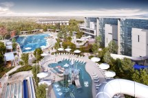 Soundwaves Waterpark Opening Gaylord Opryland