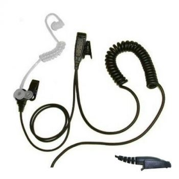 Motorola GP344 Headsets and earpieces