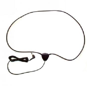 Sepura SC20 STP8000 STP9000 series Covert headset with 3