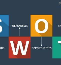 flat design letters for powerpoint with example slides slide with light switch icon flat [ 1280 x 720 Pixel ]