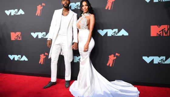 Caught Creepin'??? Fans Find Video Of Safaree Allegedly Cheating On Erica Mena