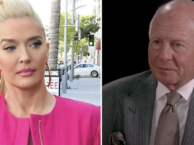 Lawyers Will Be Watching Erika Jayne's Every Move On New Season Of 'Real Housewives Of Beverly Hills' Amid Embezzlement Accusations