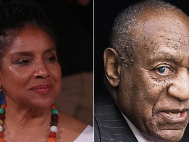 Bill Cosby's TV Wife Phylicia Rashad Backtracks On Defending Freed Comedian After Getting Slammed By Fans