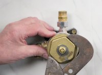 The Shower Doctor Surgery: How to service a Mira 88 shower