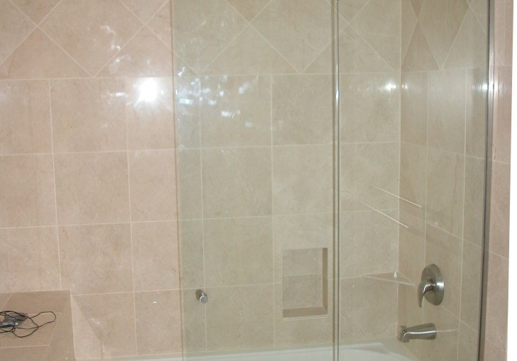Bathtub Shower Doors