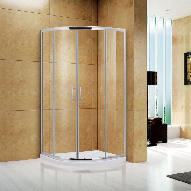 Round Shower Doors - Home Design Ideas