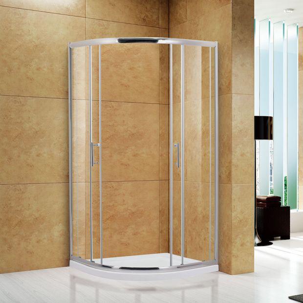 Round Shower Doors - Home Design Ideas
