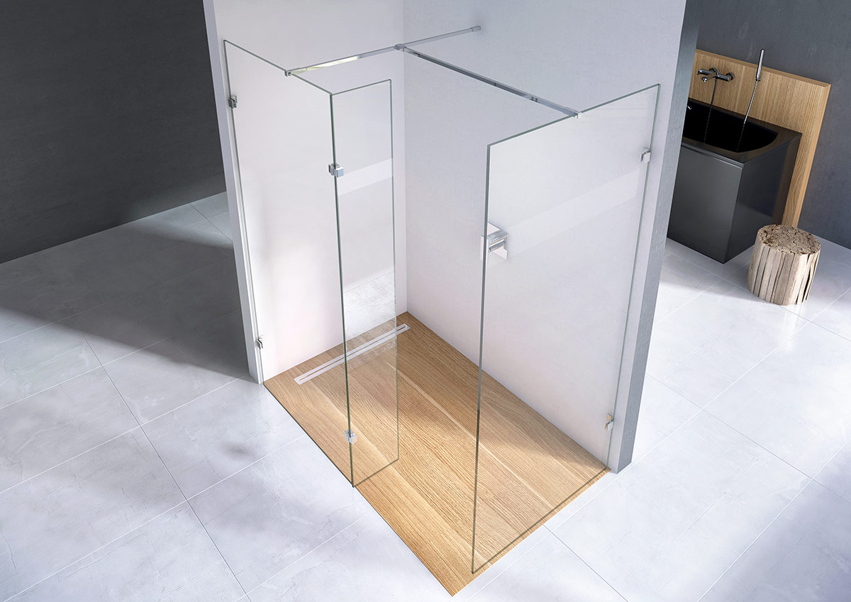 5 Of The Best Walk In Shower Enclosures You Should Buy in 2018
