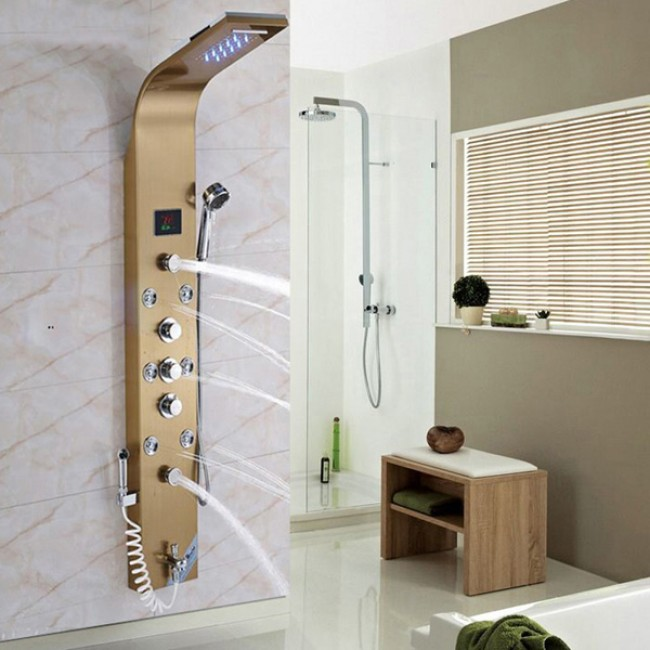 5 Best SHOWER PANELS Reviews 2018