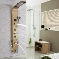 5 Best SHOWER PANELS Reviews 2018 | Top Luxury Tower Systems
