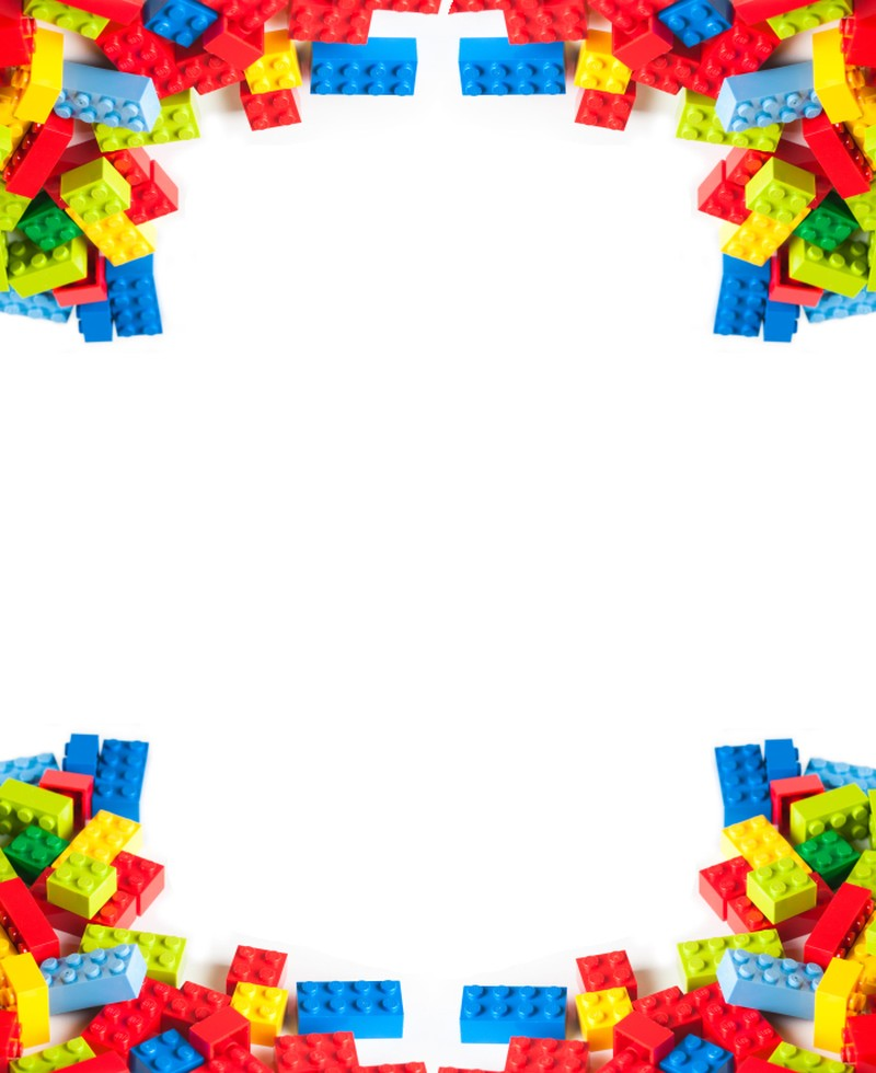 lego template invitations online