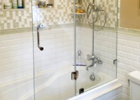 Design Your Bathroom with Glass Bathtub Doors - Manalapan ...