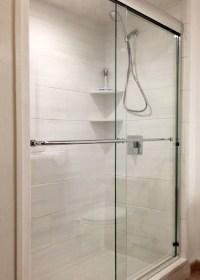 Double Shower Doors and Sliding Doors