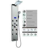 Best Shower Panel System Reviews (Top 6 Products)