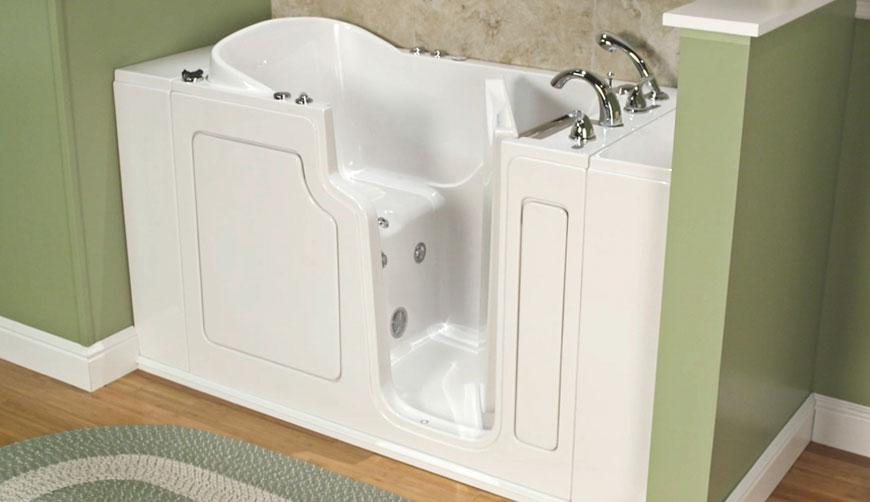 Best Walk In Tub Reviews Your Guide For 2018 Shower