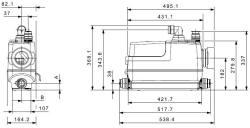 Pump Selection: Grundfos Pump Selection Chart