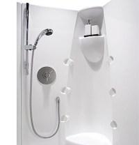 Douglas James Easy Fit Shower Cubicle Components