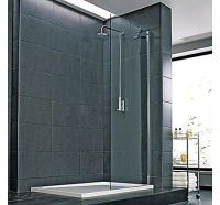 Mira BEAM shower divider panel