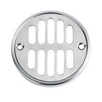 "6230 - Shower Drain Plate - 3 3/8"" Diameter"