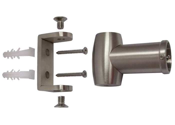 curved shower rod decorative finishes