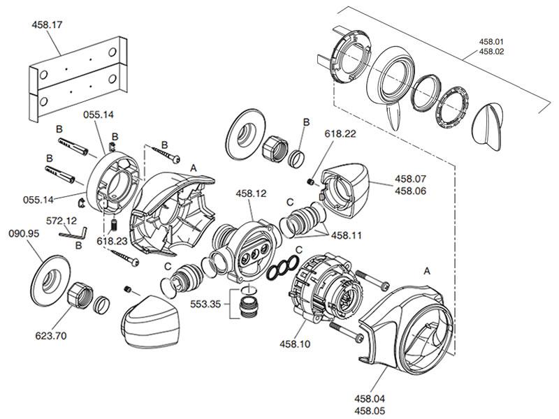 aqua pro pool heat pump wiring diagram