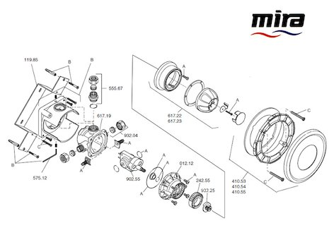 Mira Essentials Manual Power ShowerDownload Free Software