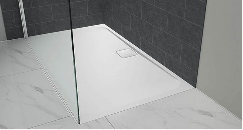Merlyn Level 25 Shower Trays  Showers To You