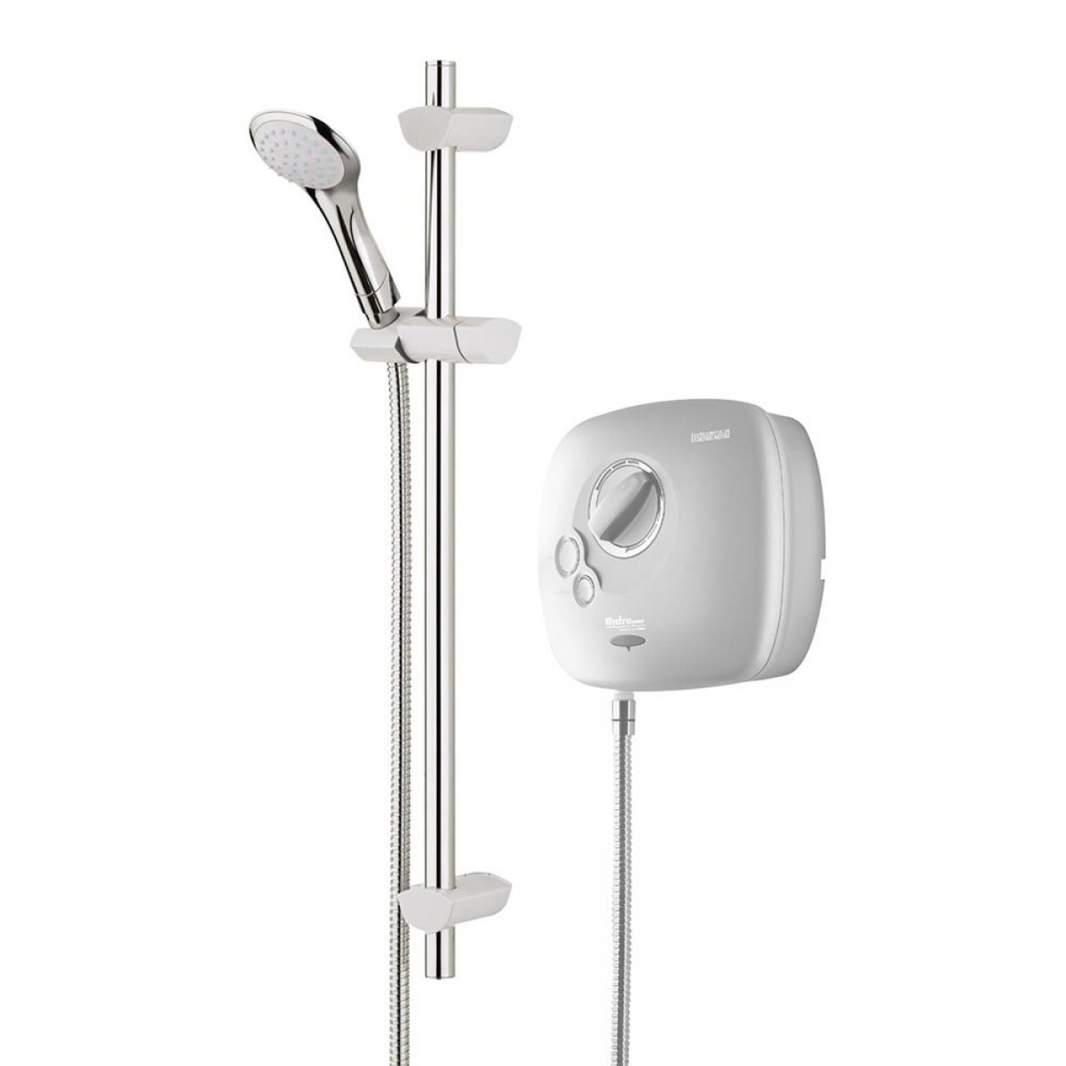 bristan thermostatic power shower
