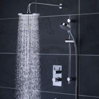 Roper Rhodes Event Concealed Two Way Diverter Shower| SV1406
