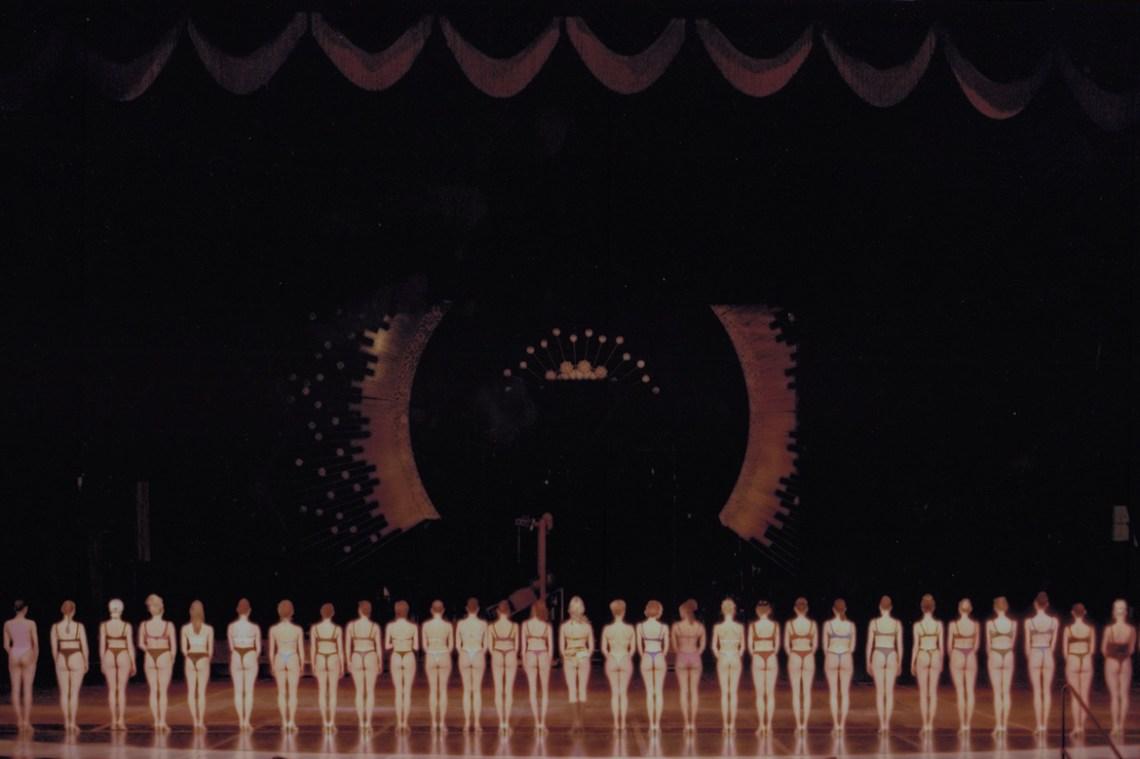 Showgirls.Life blog – From Ballerina to Showgirl