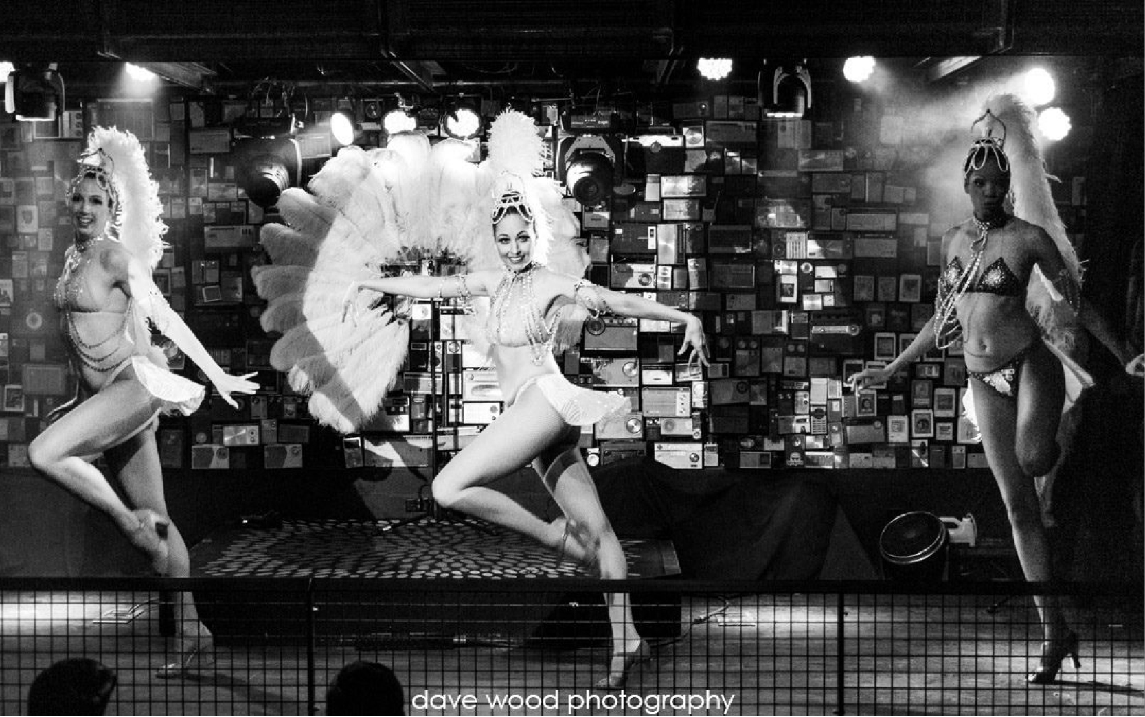 Showgirls.Life World-class Entertainment